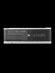 Refurbished MULTISEAT 6000 PRO SFF/ Intel Core 2 Quad Q9500/ 4GB RAM/ 500GB HDD/ B