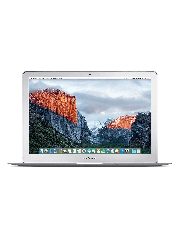 "Refurbished Apple MacBook Air 13"", Intel Core i7 (4650U), 128GB SSD, 8GB RAM, Silver (Early 2014), B"