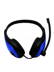 KOMC B19 Wired Gaming Headset Deep Bass Game Earphone
