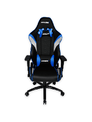 AKRacing Core Series LX Gaming Chair - Black & Blue