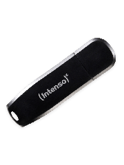 Intenso 32GB USB 3.0 Memory Pen Speed Line - Silver