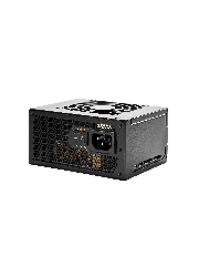 Be Quiet! 300W SFX Power 2 PSU, Small Form Factor, 80+ Bronze, Continuous Power