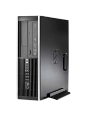 Refurbished HP Compaq Pro 6300 SFF/ Intel Core i3-3220 3.30GHz/ 4GB RAM/ No HDD/B