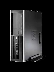 Refurbished HP Compaq Pro 6300 SFF/ Intel Core i3-3220 3.30GHz/ 2GB RAM/ No HDD/B