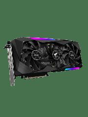 GIGABYTE GeForce RTX 3070 8GB DDR6 Aorus Master 8G,PCIe 4.0,256-Bit,2xHDMI