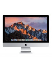 Refurbished Apple iMac 13,2 27-inch, Intel Core i7-3770 3.4GHz, 32GB RAM, 1TB HDD, GeForce GTX 675MX - (Late 2012) , A