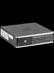 Refurbished HP Compaq Elite 8300 USDT/ Intel Core i3-3240 3.40GHz/ 4GB RAM/ NO HDD/ B