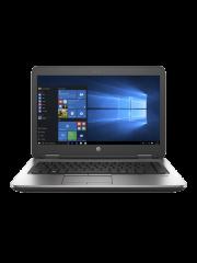 Refurbished HP ProBook 640-G2/i5-6200/8GB RAM/500GB HDD/DVD-RW/14-inch/Windows 10/B