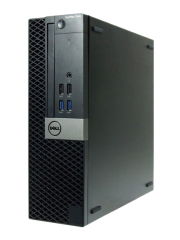 Refurbished Dell 7040/i7-6700/8GB RAM/250GB HDD/DVD-RW/Windows 10/B
