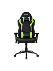 AKRacing Core Series SX Gaming Chair - Black & Green