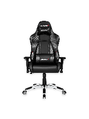 AKRacing Masters Series Premium Gaming Chair - Black