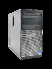 Refurbished Dell Optiplex 990 MT/i7-2600/4GB RAM/500GB HDD/DVD-RW/Windows 10/B