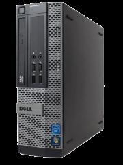 Refurbished Dell Optiplex 990 SFF/i7-2600/4GB RAM/250GB HDD/DVD-RW/Windows 10/B