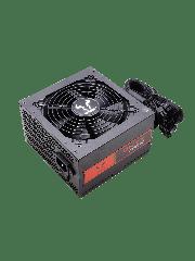 Riotoro 750W Onyx PSU, Semi-modular, Sleeve Bearing Fan, 80+ Bronze, Flat Cables