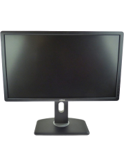 Refurbished Dell P2412HB/24-inch/1920 X 1080/ Widescreen/ Black/16:9/A