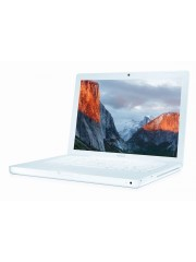 "Refurbished Apple MacBook 5,2/P7350/2GB Ram/120GB HDD/9400M/13""/White/C"