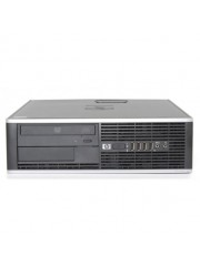Refurbished HP 8200/G620/2GB RAM/250GB HDD/DVDRW/Windows 10/B