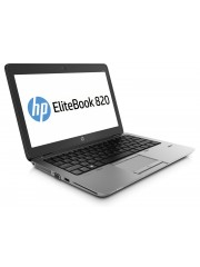 "Refubished HP Elitebook 820 G1/i5-4200U/4GB RAM/500GB HDD/12.5""/Windows 10 Pro/A"