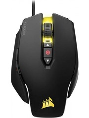 Corsair M65 Pro Optical FPS Gaming Mouse - Black