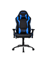 AKRacing Core Series SX Gaming Chair - Black & Blue