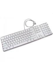 Refurbished Apple Wired Keyboard (1st Gen A1048), A