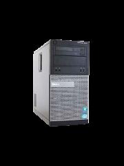 Refurbished Dell Optiplex 3010 MT/i5-3470/4GB RAM/250GB HDD/DVD-RW/Windows 7 Pro/B