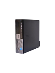 Refurbished Dell Optiplex 980 SFF/i5-660/4GB RAM/DVD-RW/Windows 10/B