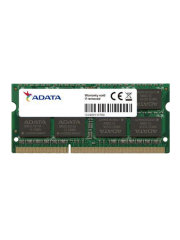 ADATA 8GB DDR3L 1600MHz (PC3-12800) CL11 SODIMM Memory