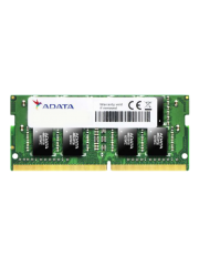 ADATA 8GB, DDR3L, 1600MHz (PC3-12800), CL11, SODIMM Memory *Low Voltage 1.35V*, Retail Boxed