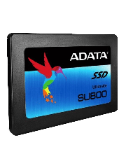 """ADATA 512GB Ultimate SU800 SSD, 2.5"""", SATA3, 7mm (2.5mm Spacer), 3D NAND, R/W 560/520 MB/s"""