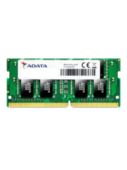 ADATA Premier 4GB, DDR4, 2666MHz (PC4-21300), CL19, SODIMM Memory, 512x16