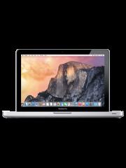 Refurbished Apple MacBook Pro 8,1/i5-2435M/8GB RAM/256GB SSD/Intel HD 3000/13-inch/A (Early - 2011)