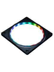 Akasa 12CM Addressable Fan Frame Kit - RGB LED