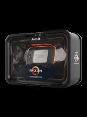 AMD Ryzen Threadripper 2 2950X, TR4, 3.5GHz (4.4 Turbo), 16-Core, 180W, 32MB Cache, 12nm, No Graphics, NO HEATSINK/FAN