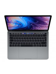 "Refurbished Apple Macbook Pro 15,2/i5-8259U/8GB RAM/256GB SSD/TouchBar/13""/A+ (Mid-2018) Space Grey"