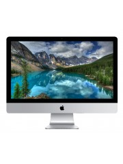 Refurbished Apple iMac 17,1, Intel Core i7-6700K, 8GB RAM, 3TB Fusion Drive, R9 M395 2GB, 27-Inch 5K Display - (Late 2015), A