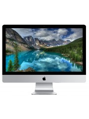 Refurbished Apple iMac 5K Retina 27-inch Core i7 4.0GHz M390, 32GB RAM, 1TB Fusion Drive, (Late 2015), A