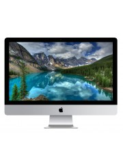 Refurbished Apple iMac 17,1/i5-6500/16GB RAM/256GB Flash/27-inch 5K RD/AMD M380/A (Late - 2015)