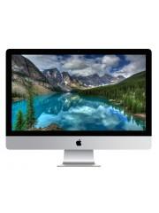 Refurbished Apple iMac 17,1/i7-6700K/8GB RAM/256GB Flash/27-inch 5K RD/AMD M395X/A (Late - 2015)