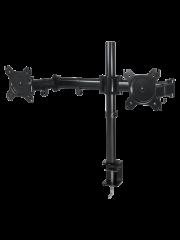 "Arctic Z2 Basic Dual Monitor Arm, 13"" - 27"" Monitors"