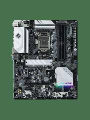 Asrock B560 STEEL LEGEND, Intel B560, 1200, ATX, 4 DDR4, HDMI, DP, 2.5G LAN, RGB, 3x M.2