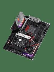Brand New Asrock X570 PHANTOM GAMING VELOCITA/AMD X570/AM4/ATX4 DDR4/HDMI/DP/XFire/Wi-Fi2.5GB LAN/PCIe4/RGB Lighting/2x M.2