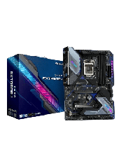 Asrock Z490 EXTREME4, Intel Z490, 1200, ATX, 4 DDR4, XFire, HDMI, DP, 2.5G LAN, RGB Lighting, M.2