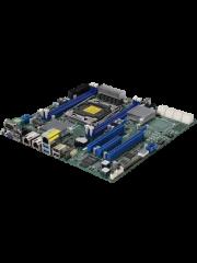 Asrock Rack EPC612D4U Server Board, Intel C612, 2011, Micro ATX, Dual GB LAN, IPMI LAN, Serial Port