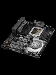 Asrock X399 TAICHI, AMD X399, TR4, ATX, 8 DDR4, XFire/SLI, Wi-Fi, Dual GB LAN, RGB Lighting
