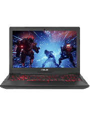 "ASUS TUF Gaming FX504 Intel Core i7 8GB DDR4 15.6"" LCD Display Gaming Laptop"