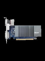 Asus GT710, 1GB DDR3, PCIe2, VGA, DVI, HDMI, Silent