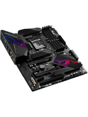 Asus ROG MAXIMUS XI HERO (WI-FI), Intel Z390, 1151, ATX, 4 DDR4, XFire/SLI, HDMI, DP, Wi-Fi, RGB Lighting