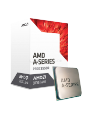 AMD Athlon X4 950 CPU, AM4, 3.5GHz (3.8 Turbo), Quad Core, 65W, 2MB Cache, 28nm, No Graphics