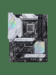 Asus PRIME Z590-A, Intel Z590, 1200, ATX, 4 DDR4, HDMI, DP, 2.5G LAN, RGB, 3x M.2